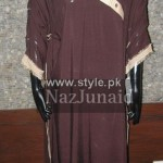 NazJunaid Eid Collection 2012 Outfits for Girls 002