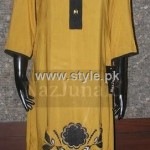 NazJunaid Eid Collection 2012 Outfits for Girls 003
