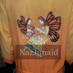 NazJunaid Eid Collection 2012 Outfits for Girls 005