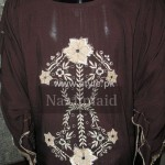 NazJunaid Eid Collection 2012 Outfits for Girls 006