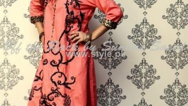 Off the Rack by Sundas Saeed Eid Collection 2012