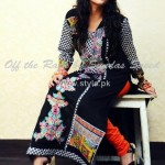Off the Rack by Sundas Saeed Eid Collection 2012 002