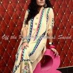 Off the Rack by Sundas Saeed Eid Collection 2012 003