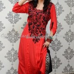 Off the Rack by Sundas Saeed Eid Collection 2012 005