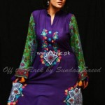 Off the Rack by Sundas Saeed Eid Collection 2012 008