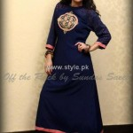 Off the Rack by Sundas Saeed Eid Collection 2012 009