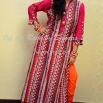 Off the Rack by Sundas Saeed Eid Collection 2012 010