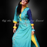 Off the Rack by Sundas Saeed Eid Collection 2012 011