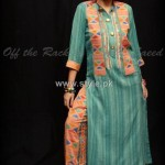 Off the Rack by Sundas Saeed Eid Collection 2012 012