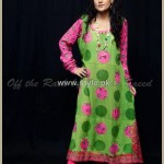 Off the Rack by Sundas Saeed Eid Collection 2012 013