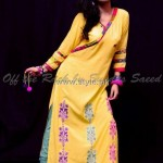 Off the Rack by Sundas Saeed Eid Collection 2012 014