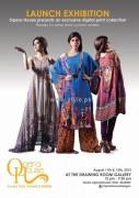 Opera House Digital Prints Collection 2012 by Arjumand Bano 006