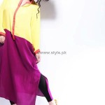 Rabiya Mumtaz Color Blocked Collection 2012 for Women 006