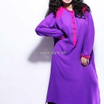 Rabiya Mumtaz Color Blocked Collection 2012 for Women 007