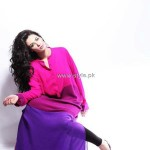 Rabiya Mumtaz Color Blocked Collection 2012 for Women 009