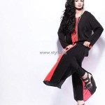 Rabiya Mumtaz Color Blocked Collection 2012 for Women 010
