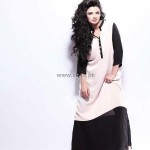 Rabiya Mumtaz Color Blocked Collection 2012 for Women 014
