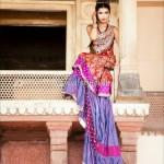 Saadia Mirza 2012 Noor-ul-Aine 2 for Women 005