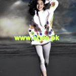 Saakh by Saba Luxury Pret 2012 Collection For Girls 002