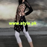 Saakh by Saba Luxury Pret 2012 Collection For Girls 003
