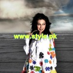Saakh by Saba Luxury Pret 2012 Collection For Girls 006