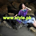 Saakh by Saba Luxury Pret 2012 Collection For Girls 007