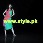 Saakh by Saba Luxury Pret 2012 Collection For Girls 009
