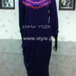 Sarah Yasir Eid Collection 2012 for Women 002