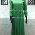 Sarah Yasir Eid Collection 2012 for Women 005