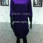 Sarah Yasir Eid Collection 2012 for Women 007