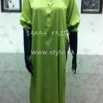 Sarah Yasir Eid Collection 2012 for Women 009