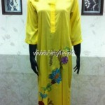 Sarah Yasir Eid Collection 2012 for Women 012