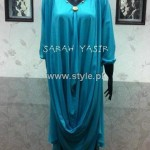 Sarah Yasir Eid Collection 2012 for Women 013