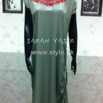 Sarah Yasir Eid Collection 2012 for Women 014