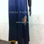 Sarah Yasir Eid Collection 2012 for Women 015