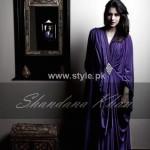 Shandana Khan Formal Wear Collection 2012 for Women 010