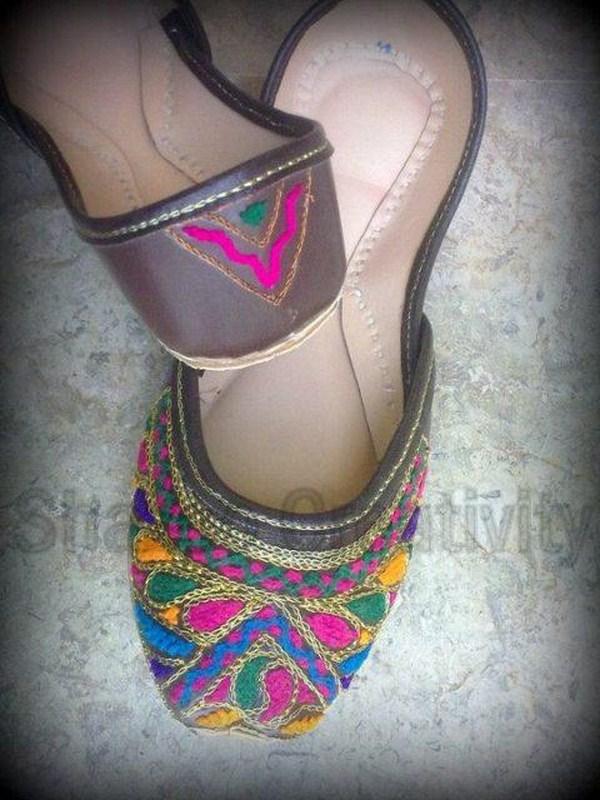 Shazoo Creativity Eid Khussay Collection 2012 001