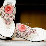 Sheherzad Haider Eid Shoes Collection 2012 Part 2 002
