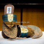 Sheherzad Haider Eid Shoes Collection 2012 Part 2 004