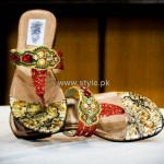 Sheherzad Haider Eid Shoes Collection 2012 Part 2 006