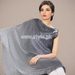 Silk by Fawad Latest Eid 2012 Collection For Women 005