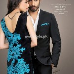 Silk by Fawad Latest Eid-Ul-Fitr Collection 007