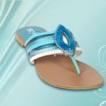 Stylo Shoes Latest Eid Foot Wears For Women 2012 007