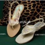 Stylo Shoes Latest Eid Foot Wears For Women 2012 009