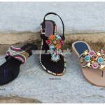 Stylo Shoes Latest Eid Foot Wears For Women 2012 010
