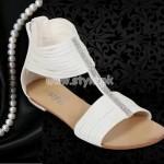 Stylo Shoes Latest Eid Foot Wears For Women 2012 011