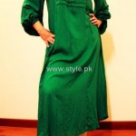 Sundus J. Eid Collection 2012 Outfits for Women 004