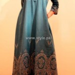 Sundus J. Eid Collection 2012 Outfits for Women 006