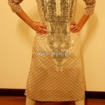 Sundus J. Eid Collection 2012 Outfits for Women 013