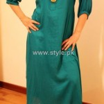 Sundus J. Eid Collection 2012 Outfits for Women 014